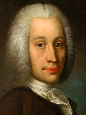 Figura 1 - Anders Celsius.