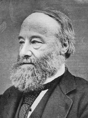 Figura 1 - James Prescott Joule.